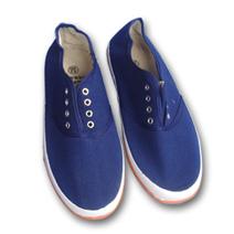 Giày bata Thượng Đình xanh